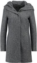 ONLY ONLSEDONA  Cappotto corto dark grey melange
