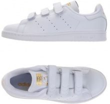 ADIDAS ORIGINALS STAN SMITH CF - CALZATURE - Sneakers & Tennis shoes basse - su YOOX.com