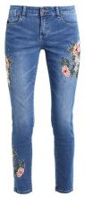 Cartoon Jeans slim fit middle/blue/denim