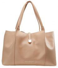 Valentino by Mario Valentino TENDER Shopping bag sabbia