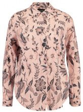 Scotch & Soda RELAXED FIT DROP SHOULDER BUTTON UP  Camicia rose