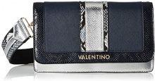 Valentino by Mario Wasabi - business case Donna, Mehrfarbig (Rosso/multicolor), 7.0x15.0x26.0 cm (B x H T)
