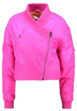 Cheap Monday DELUSION Giubbotto Bomber neon pink
