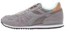 Diadora TITAN II           Sneakers basse ice gray
