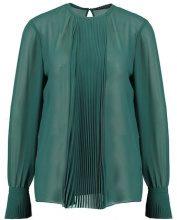 Sisley Camicetta dark green