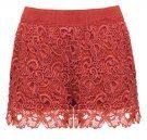 ONLSASSY - Shorts - marsala