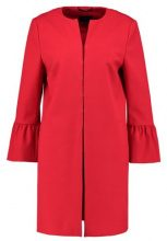 comma Cappotto corto lipstick red