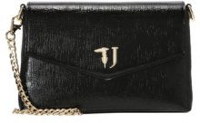 Trussardi Jeans RED CARPET LINED Pochette black