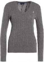 Polo Ralph Lauren KIMBERLY  Maglione antique heather