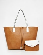 Dune - Borsa shopper double-face