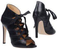 CHARLINE DE LUCA  - CALZATURE - Ankle boots - su YOOX.com
