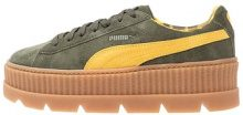 Fenty PUMA by Rihanna CLEATED CREEPER SUEDE Sneakers basse rosin