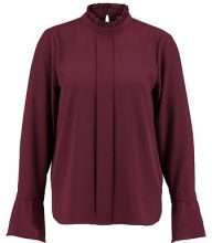 mint&berry Camicia windsor wine