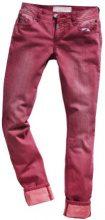 Timezone Jeans Slatina TZ push-up Rosso W30L32