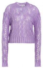 McQ Alexander McQueen Maglione purple