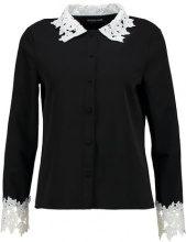 Fashion Union Petite EWALD Camicia black