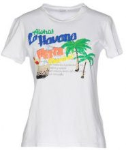 P.A.R.O.S.H.  - TOPWEAR - T-shirts - su YOOX.com
