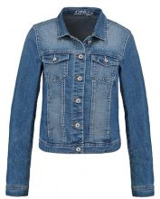 ONLNEW WESTA - Giacca di jeans - medium blue denim