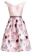 Chi Chi London Petite JINNY Vestito elegante multi