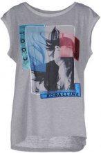 KORALLINE  - TOPWEAR - T-shirts - su YOOX.com