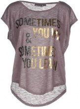 ONLY PLAY  - TOPWEAR - T-shirts - su YOOX.com
