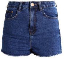 Glamorous Tall Shorts di jeans mid blue