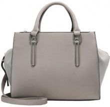 New Look REENA FITTING TOTE Borsa a mano grey