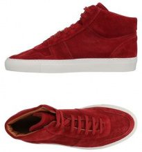 COMMON PROJECTS  - CALZATURE - Sneakers & Tennis shoes alte - su YOOX.com