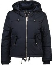 Topshop Petite MATILDA Giacca invernale navy blue