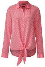 Street One 340754, Blusa Donna, Rosa (Colada Pink 21263), 46