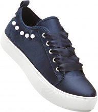Sneaker (Blu) - BODYFLIRT