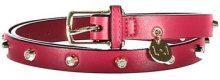 Cintura Liu Jo  N65159 E0003 CINTURA Donna ROSA 81760