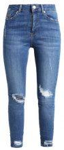 Miss Selfridge Petite LIZZIE Jeans Skinny Fit blue