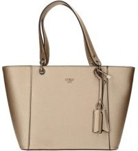 Borsa Shopping Guess  HWPM66 91230 SHOPPER Donna ORO