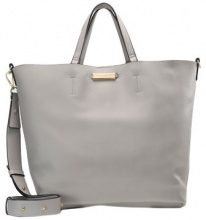 Topshop SELINA SOFT Shopping bag grey