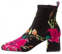 Topshop BUTTERCUP SOCK BOOT Stivaletti multicolor