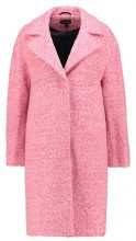 Topshop BOUCLE PRINCESS Cappotto classico pink
