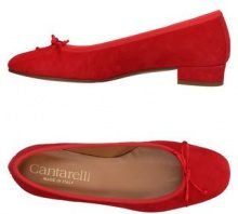 CANTARELLI  - CALZATURE - Ballerine - su YOOX.com