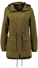 ONLY ONLSTARRY LONG Parka military olive