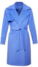 2nd Day Cappotto classico deep blue