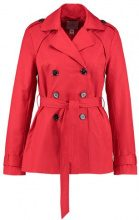 Anna Field Trench red