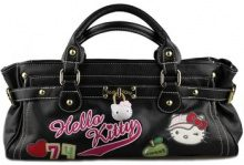 Borsa a spalla Hello Kitty  BOLSO