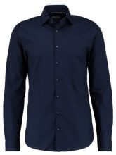 Michael Kors PARMA SLIM FIT Camicia elegante midnight blue