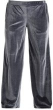 Saint Tropez VELVET  Pantaloni sportivi grey