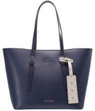 Calvin Klein ZONE MEDIUM Borsa a mano blue
