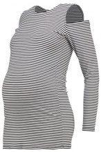 Envie de Fraise MARIANE Maglietta a manica lunga off white/black