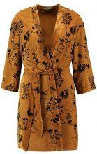 Selected Femme SFAMITA Cappotto corto golden brown