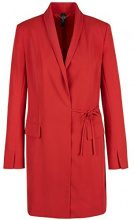 Marc Cain Collections GC 31.25 W29, Giubbotto Donna, Rot (Pompeian 275), 46