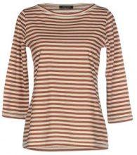 ROBERTO COLLINA  - TOPWEAR - T-shirts - su YOOX.com