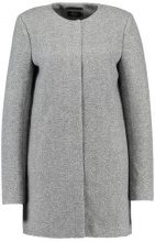 ONLY ONLSIDNEY LIGHT COAT  Cappotto corto light grey melange